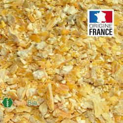 MAÏS Laminé BIO - Produit en France