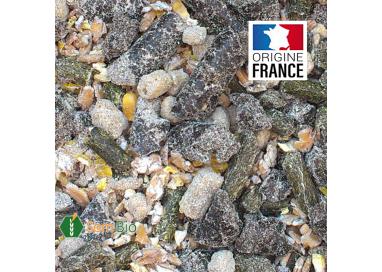 BIOMASH LAIT COMPLET 21 - Issu de grains produits en France