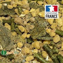 MASH LAIT C2 ÉLEVAGE (UAB) - Issu de grains produits en France