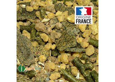 BIOMASH LAIT ÉLEVAGE - Issu de grains produits en France