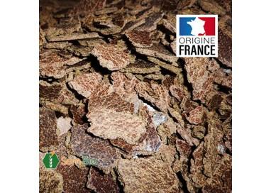 Tourteaux de LIN BIO - Issu de grains produits en France