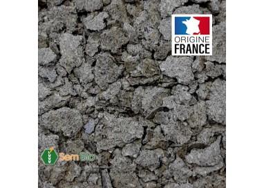 Tourteaux de COLZA BIO - Issu de grains produits en France