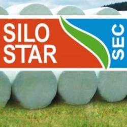 Silostar SEC ® Fourrages secs -60% MS - Pour 100 tonnes d'herbe